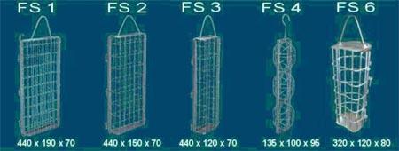 Пресс-башни, Сеточные формы, Форма для мяса, Формы, Сетки, Прессбашня, Сетка для мяса, Мини-башни, Форма сетчатая